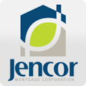 JENCOR MORTGAGE APP icon