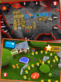 Croco's Escape Screenshot 11