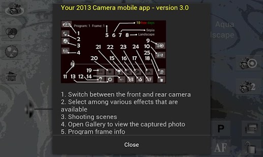 Your Camera- screenshot thumbnail