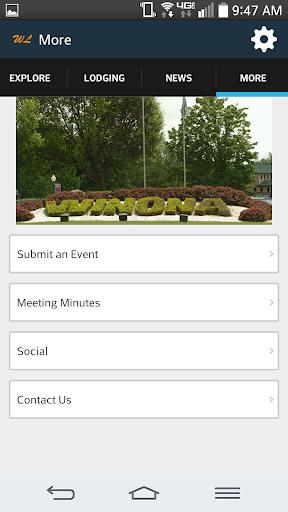 Town of Winona Lake|玩旅遊App免費|玩APPs