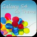 Samsung Galaxy S4 Go EX Theme