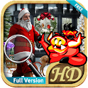 Christmas Dream Hidden Object