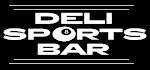 Logo for Deli Sports Bar