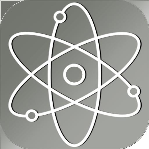 Physics Formulae LOGO-APP點子