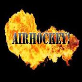 80s Air Hockey