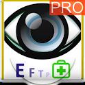 Test de vue PRO icon