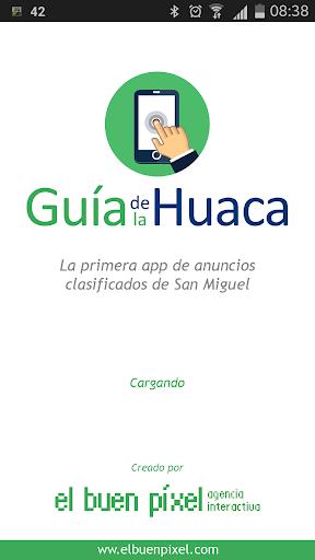 Guía de la Huaca
