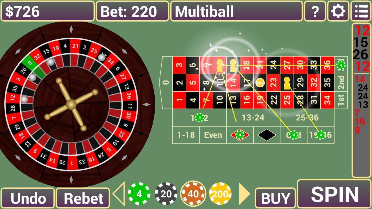 migliori casino online roulette