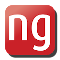 ngpay – Mall on Mobile logo