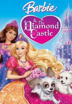 Barbie And The Diamond Castle Movies Amp Tv On Google Play