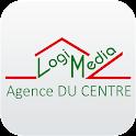 Agence du Centre icon