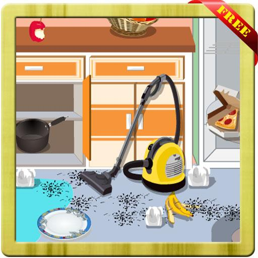 Home Cleanup Game file APK for Gaming PC/PS3/PS4 Smart TV