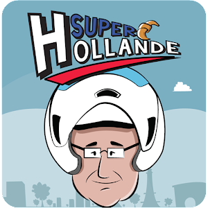 Super Hollande – Jeu parodique for PC and MAC