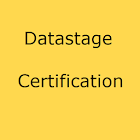 DataStage Certification Crack. icon