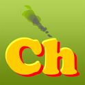 Choochoo Train for Toddlers icon