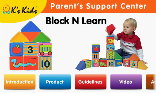 Block N Learn