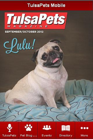 Tulsa Pets Magazine