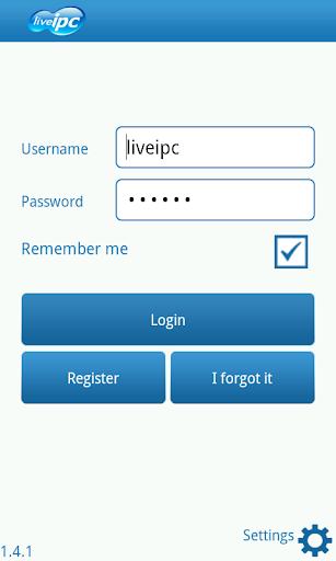 LiveIPC HD