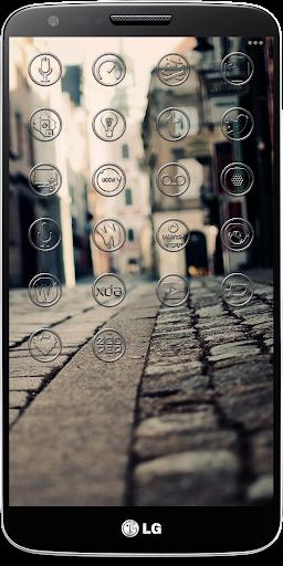 Glass'd  screenshots 4