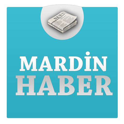 Mardin Haber LOGO-APP點子