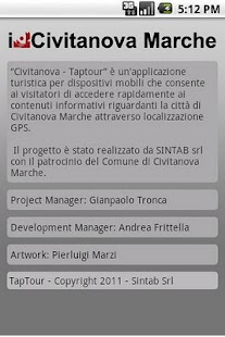Civitanova - screenshot thumbnail