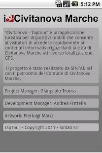 Civitanova - screenshot thumbnail