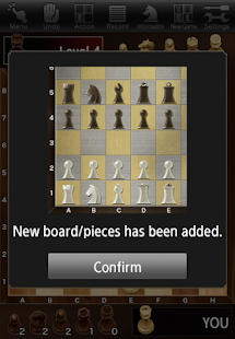 The Chess Lv.100- screenshot thumbnail
