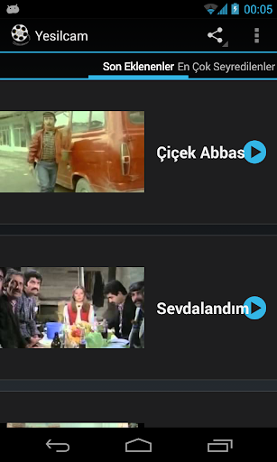 HD Yeşilçam Türk Filmleri izle