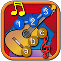 Musical Connect Dots Puzzles