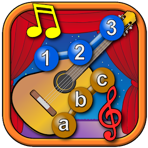 Musical Connect Dots Puzzles for PC and MAC