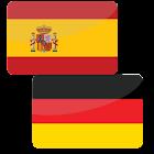 Diccionario Alemán - Español icon