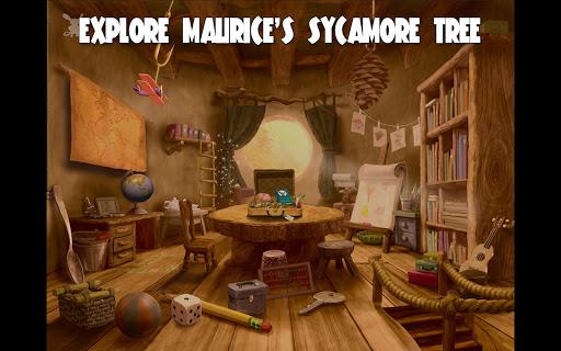 Secret Sycamore