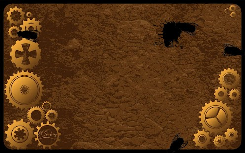 Kinetic Cat - Game for Cats - screenshot thumbnail