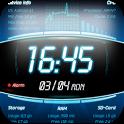 Galaxy S4 Device Info LWP icon