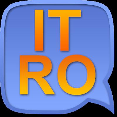 Italian Romanian dictionary