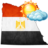 Egypt Weather Forecast