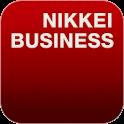 日経ビジネス for Android logo