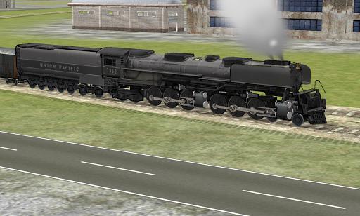 Train Sim Pro  screenshots 11