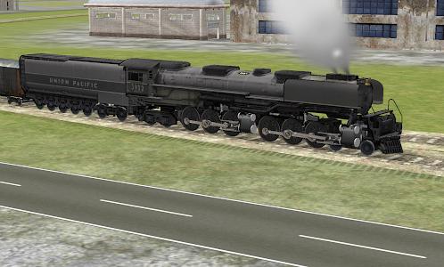 Train Sim Pro v3.2.6