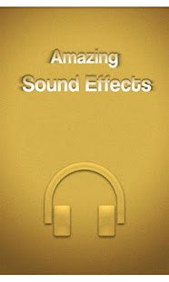 Amazing Sound Effects