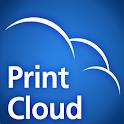 Print Cloud logo