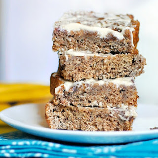Fat Free Sugar Free Banana Bread Recipes.