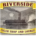 Riverside Cigar Shop & Lounge icon
