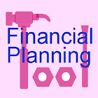 Financial Planning Tool icon