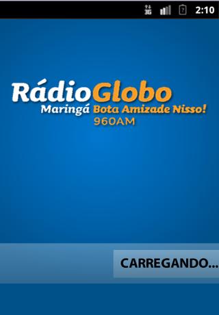 Rádio Globo Maringá