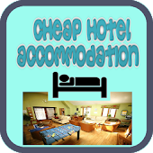 Cheap Hotel Accommodation