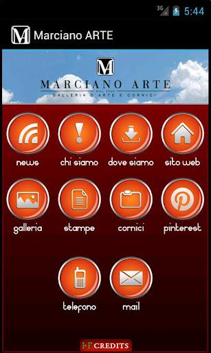Marciano Arte-Galleria d'Arte