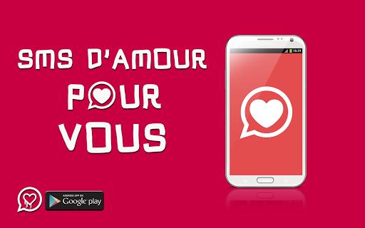 Romantique SMS D'amour