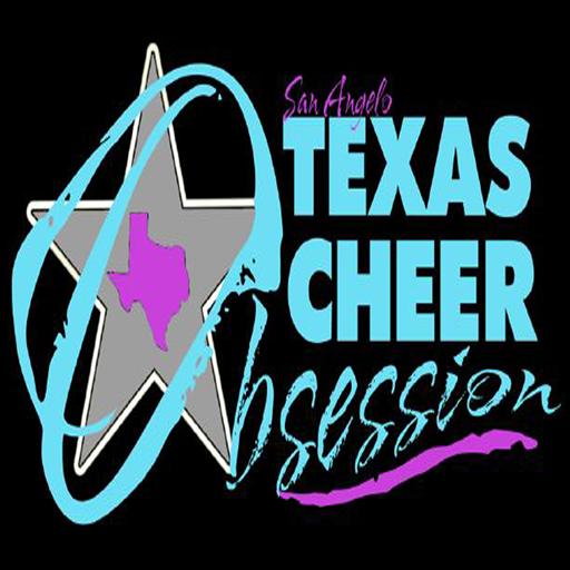 Texas Cheer Obsession LOGO-APP點子
