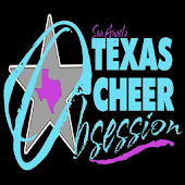 Texas Cheer Obsession